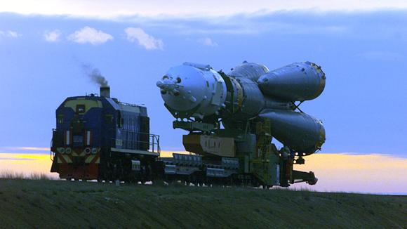 Пригрозив свернуть все российско-казахстанские космические проекты в ответ на ограничение запусков ракет с Байконура