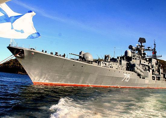 У берегов Камчатки тихоокеанцы выполнят боевые стрельбы по морским и воздушным целям