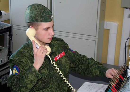 В РВСН началась модернизация системы боевого управления