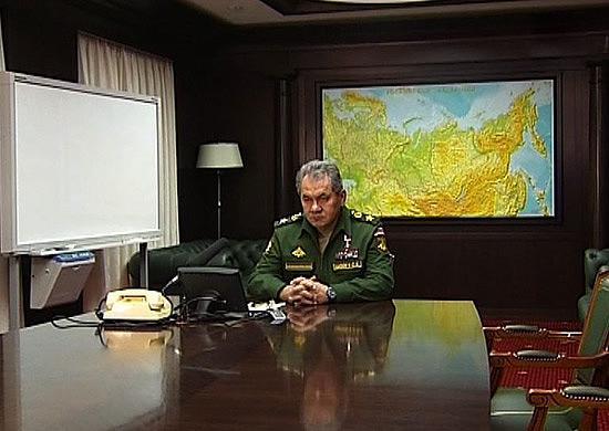 Минобороны России завершило формирование авиационной комендатуры аэродрома «Темп»