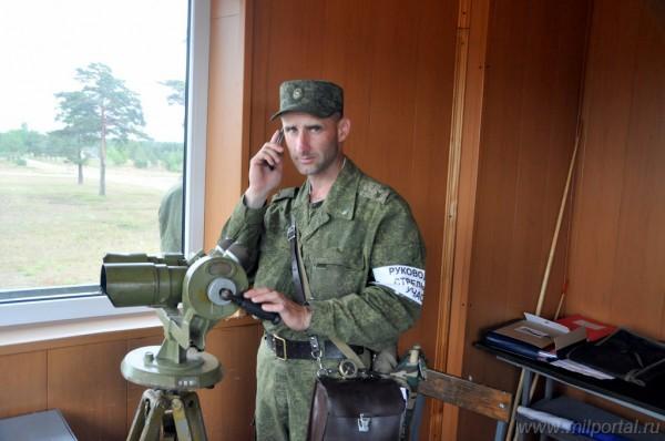 Фото к интервью начальника УБП п-ка П. Милюхина (3)