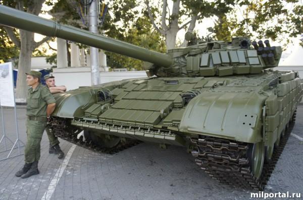 Т - 72Б