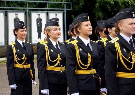 Об учебе в военном училище вмф