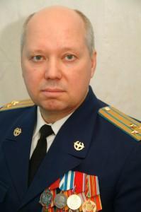 Сергей Коломнин