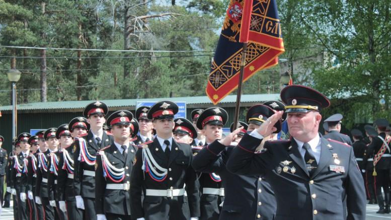 военно-спортивный сбор