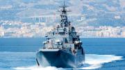 Газета Северного флота «На страже Заполярья»