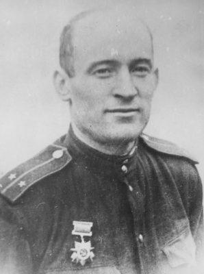 Александр Мамкин
