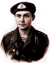 Александр Васильевич Маргелов
