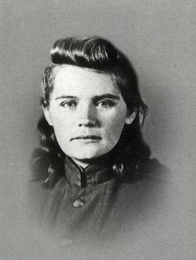 А. К. Зиберова