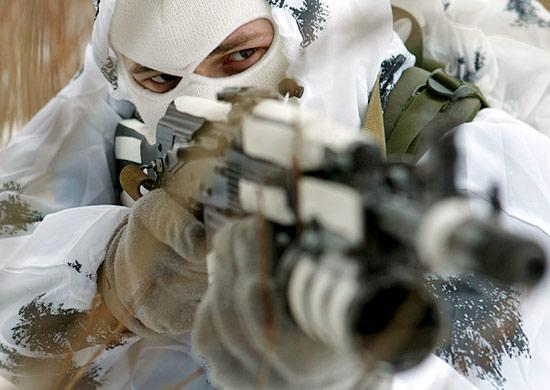 Всего более 1.5 тысяч военнослужащих и свыше 300 единиц боевой и специальной техники задействованы в комплексных тактико-специальных занятиях