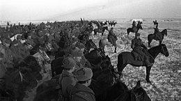 Гвардейская конница генерала Белова П.А.