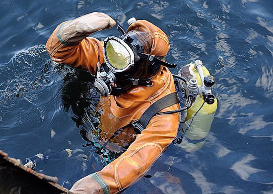 Аварийно-спасательный отряд флота