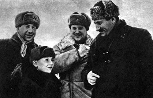 Ефремов М.Г.