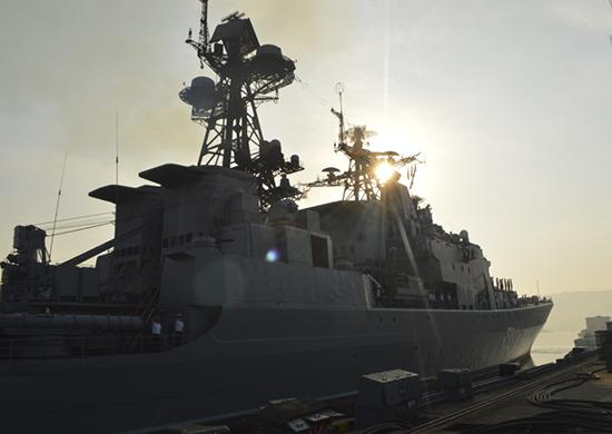 Адмирал Трибуц