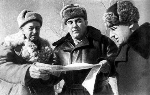Захаркин И.Г.