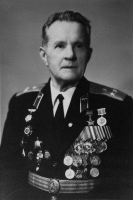 В. Романюк.