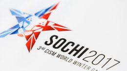 Пресс-конференция, посвященная проведению III зимних Всемирных военных игр в Сочи