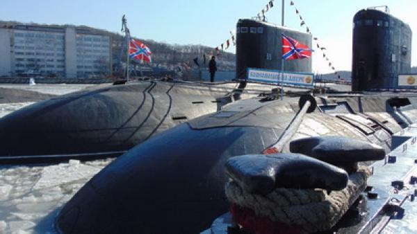 Реально в старом прочном корпусе создана новая лодка. К тому же экипаж прошёл основательное обучение, часть его стажировалась на современных подводных лодках проекта 636 на Балтике