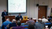 Презентация книги на заседании Военно-исторического общества. г. Москва 15 марта 2017 года.