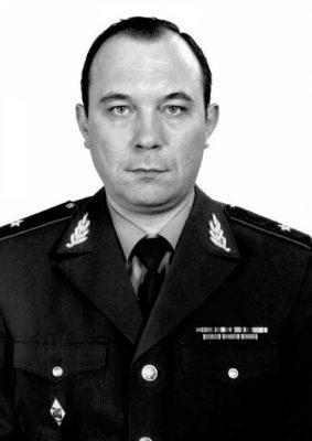 БОЧАРОВ Леонид Иванович