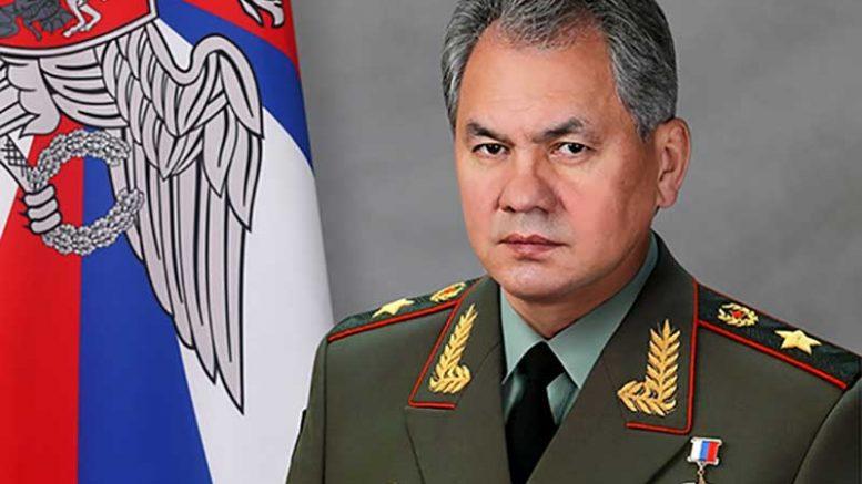 Министр обороны России подвел итоги маневров «Восток-2018»