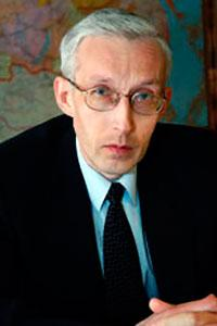 Ефимов Николай Николаевич