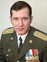 Главный редактор «Военно-исторического журнала» полковник Чачух Игорь Мадинович