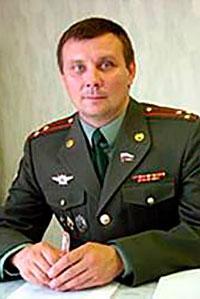 Родиков Сергей Владимирович