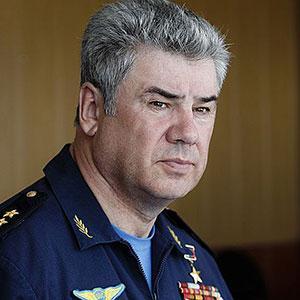 Генерал-полковник Виктор БОНДАРЕВ, председатель Комитета Совета Федерации по обороне и безопасности