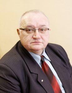 Главный редактор Болтунов Михаил Ефимович