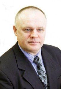 Горовой Леонид Михайлович (ответственный секретарь)
