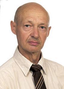 Василий Хорешко