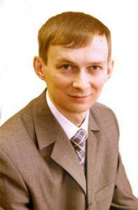 Иванников Дмитрий