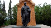 Черноморцы приводят в порядок памятники и мемориалы воинам, погибшим в Великой Отечественной войне