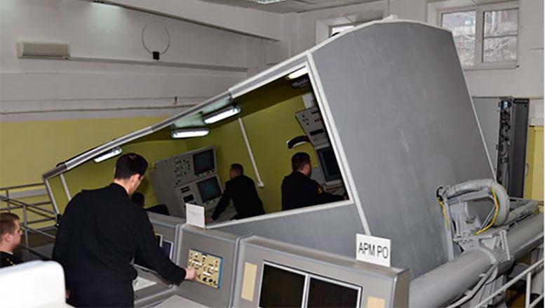 Обнинский учебный центр ВМФ