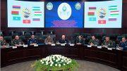 заседание Координационного Комитета