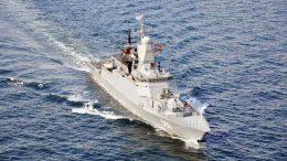 Балтийский флот: курс на обновление