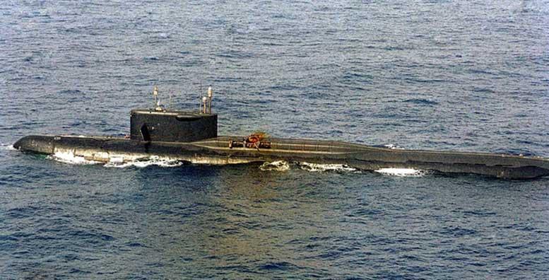 О том, как моряки советской подводной лодки спасли мир от ядерной катастрофы, было запрещено говорить.