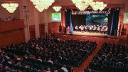 В Доме офицеров Санкт-Петербурга пройдет музыкальный фестиваль-конкурс военной и патриотической песни
