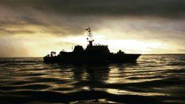Новейший корабль противоминной обороны «Иван Антонов» в сентябре прибудет к постоянному месту базирования на Черноморский флот