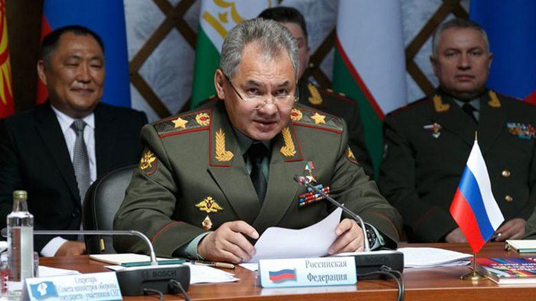 В ходе заседания, проходившего в этнокультурном комплексе «Алдын-Булак». Фото Вадима САВИЦКОГО.