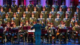 Сегодня состоится концерт Ансамбля им. Александрова, приуроченный к началу Великой Отечественной войны
