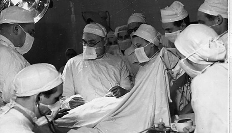 В Военно-медицинском музее состоится торжественное открытие выставки «Дела сердечные»