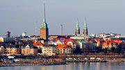 В Хельсинки состоится встреча начальника Генерального штаба ВС РФ с председателем комитета начальников штабов ВС США