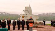 Памятные мероприятия, посвященные годовщине трагической гибели моряков атомной подводной лодки с «К-429».
