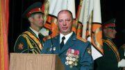 3-я Краснознаменная мотострелковая дивизия ЗВО отметила 75-летие со дня образования