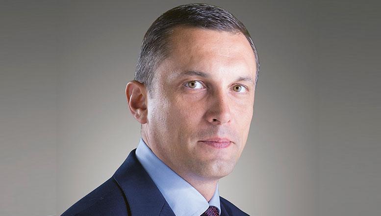 Создание новых образцов техники и вооружения будет курировать Алексей Юрьевич Криворучко