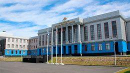 Строительство объектов Мурманского филиала Нахимовского военно-морского училища завершат к началу учебного года