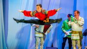Новая концертная программа артистов ЦДРА получила высокую зрительскую оценку