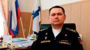На Северном флоте назначен новый заместитель командующего по работе с личным составом